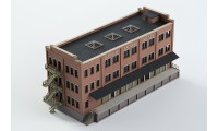 Ztrack 103191 REA Transfer Warehouse | Base Kit