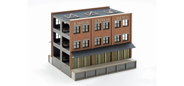 Ztrack 104191 REA Transfer Warehouse | Extension Kit