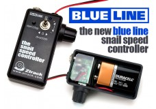 New BlueLine Snail Speed Controller Dual Powered Adapter Included