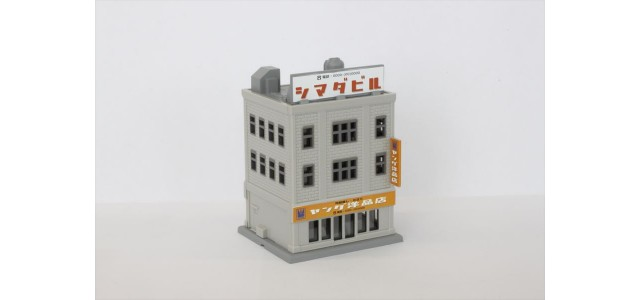 Rokuhan S032-1 Commercial Building A
