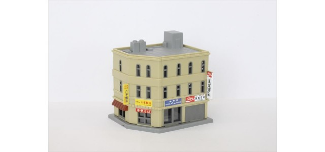 Rokuhan S034-2 Corner Office Building B