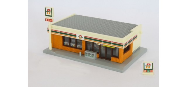 Rokuhan S049-1 Convenience Store A