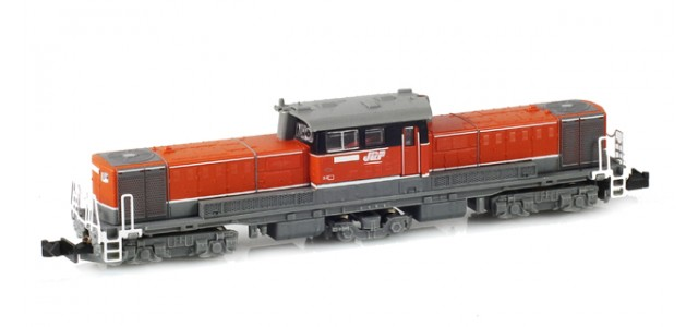 Rokuhan T002-3 DD51-1000 Diesel Locomotive