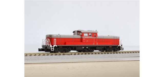 Rokuhan T002-5 JPR DD51 | Cold District Type Renewed Engine Design