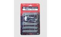 AZL AZLBNSD45-1 BN SD45 Super Starter Set