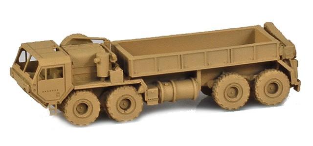 Z-Panzer ZP-M977-S M977 HEMTT Cargo | Sand Yellow