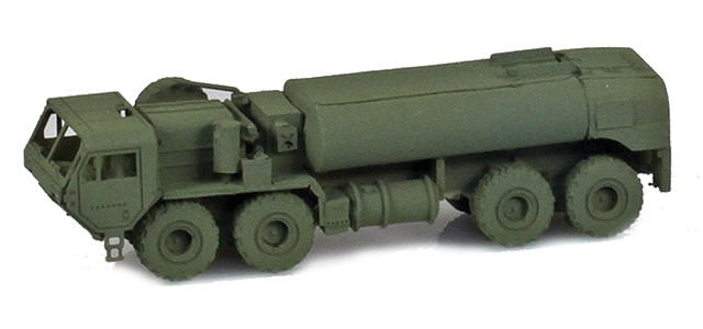 Z-Panzer ZP-M978-O M978 HEMTT Fuel | Olive Green