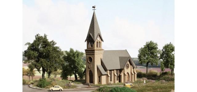 Archistories 404181 Ionnas Paulus II Church