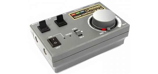 Rokuhan RC03 Two Way Controller