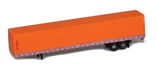 MCZ MCZ-T12 Schneider 53' Trailer Dry Goods