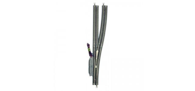 Micro-Trains 99040915 Right Remote Turnout Set