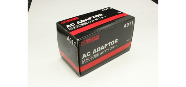 Rokuhan A028 AC Adapter