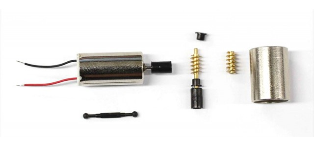 Rokuhan A100-1 Single Shaft Motor