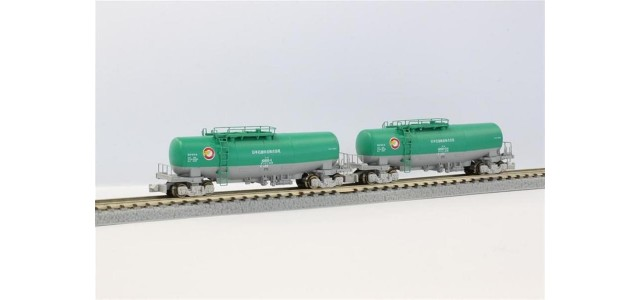 Rokuhan T004-1 JPR TAKI 1000 Japan Oil Transportation Co.