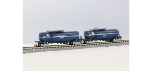 Rokuhan T004-2 JPR TAKI 1000 Japan Oil Terminal Co.