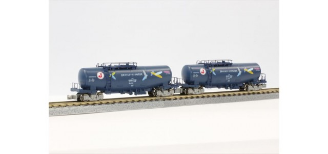 Rokuhan T004-5 JPR TAKI 1000 Japan Oil Terminal Co. | Yabane Mark Set