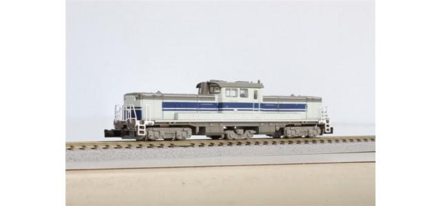 Rokuhan T002-6 JPR DD51   Euro Liner Color