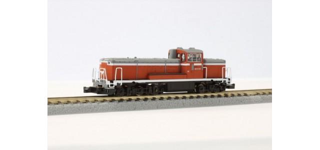 Rokuhan T012-1 JNR DE10   Cold District Type