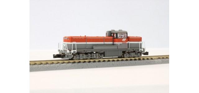 Rokuhan T012-4 JNR DE10   Cold District New Renewed Type