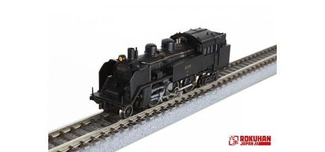 Rokuhan T019-1 Class C11 | Steam Locomotive