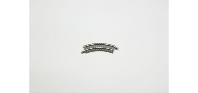 Rokuhan R018 Curved Track R70mm 45 Degree