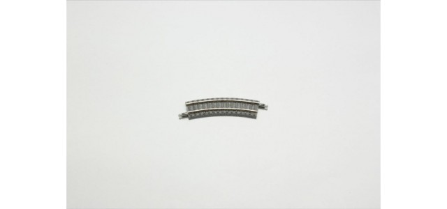 Rokuhan R019 Curved Track R127mm 26 Degree