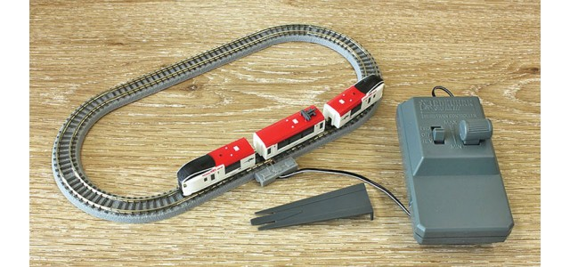 Rokuhan SG003-1 JR Narita Express Z Shorty | Starter Set