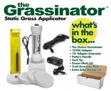 Ztrains ZTR-400 | The Ztrains Grassinator